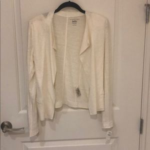 Majestic Paris for Neiman Marcus cream sweater